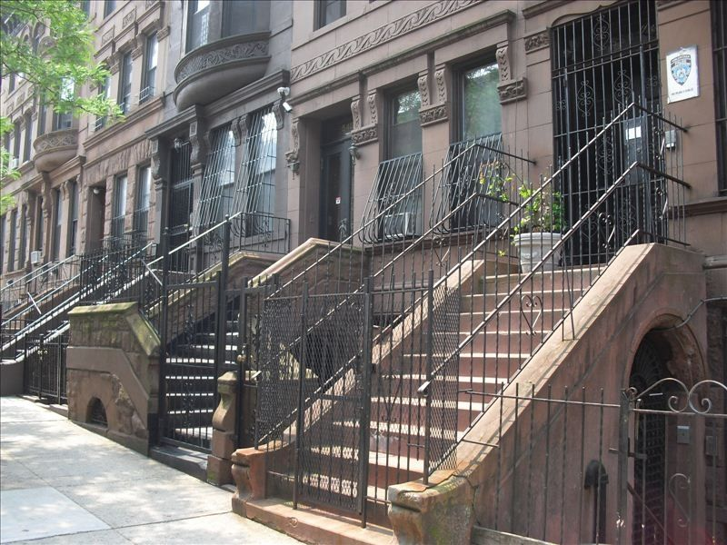New York City Brownstone Vrbo