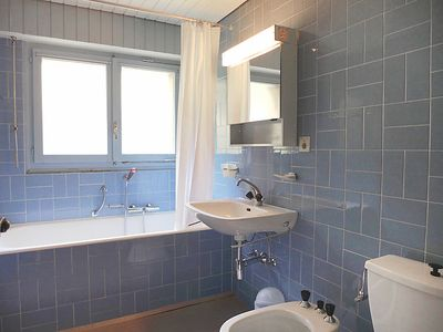 Photo for Apartment La Breya in Champex - 6 persons, 3 bedrooms