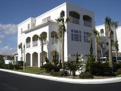 Great Beach Home