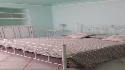 Photo for Country chic style accommodation in pine wood near the sea.