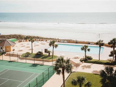 Photo for 2BR House Vacation Rental in Myrtle Beach, South Carolina