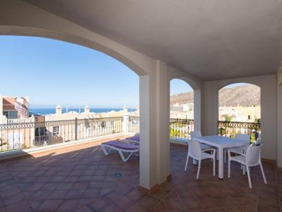 Photo for Holiday apartment Palm-Mar for 4 - 5 persons with 1 bedroom - Holiday apartment