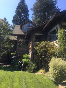 Photo for 4-BDRM House in the heart of Mill Valley