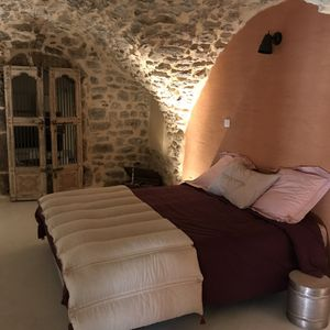 Photo for Over the seasons - Anduze cave dwellings