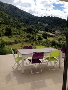Photo for VILLA IDEALLY LOCATED BETWEEN CORTE AND ILE ROUSSE