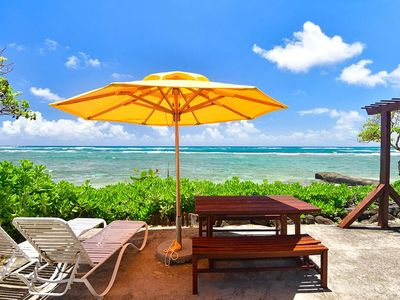 Photo for 1BR Hotel Vacation Rental in Laie, Hawaii