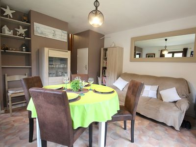 Photo for 2BR House Vacation Rental in Houlgate, Normandie