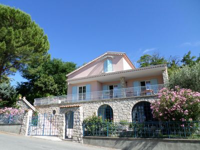 Photo for 1BR Apartment Vacation Rental in Manosque, Provence-Alpes-Côte-D'Azur