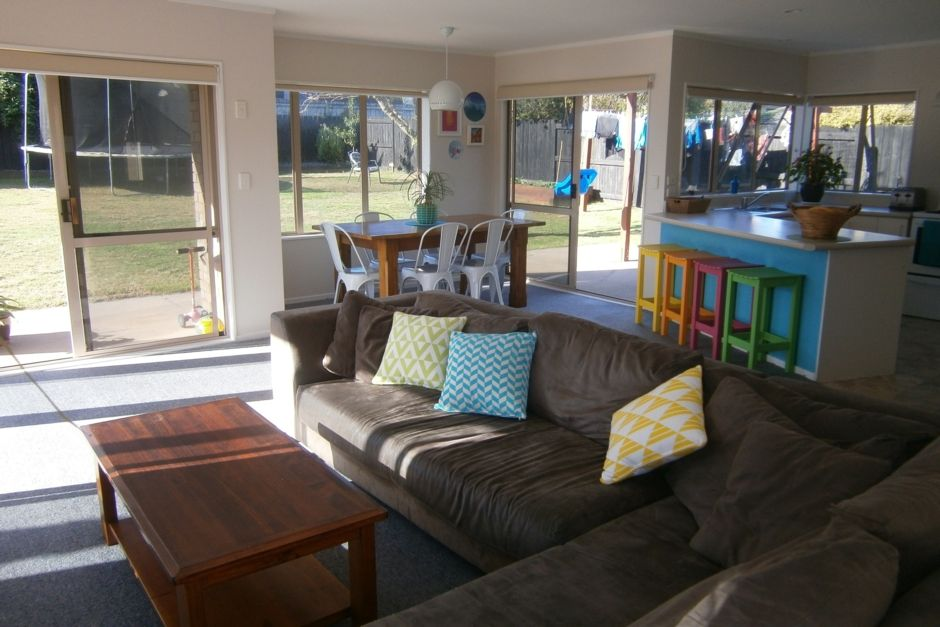 Perfect Beach Retreat for Families