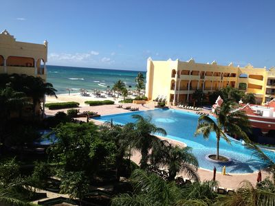 Photo for Royal Haciendas- an exquisite resort ( a family of Royal resorts properties)