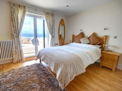 Photo for Vacation home Spindrift in Barnstaple and Braunton - 5 persons, 3 bedrooms