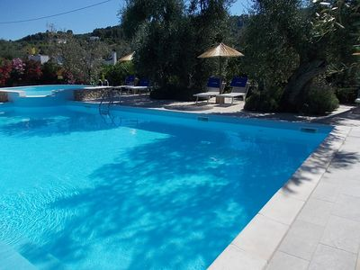 Photo for Holiday Homes La Paloma with Swimming Pools in Two-rooms apartment 3 beds