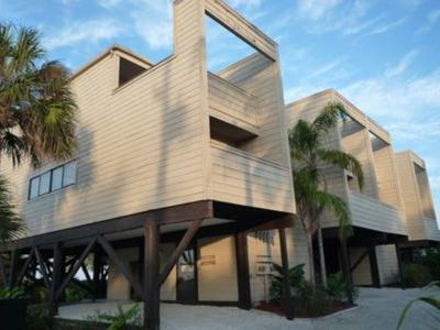 Photo for Birds' Nest -Getaway with Gulf AND Bay Views! MAY SPECIAL RATES