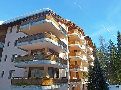 Photo for Apartment Belmont  in Flims, Surselva - 4 persons, 2 bedrooms