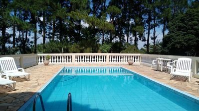 Photo for Farm in the Tourist Resort of São Pedro - SP with 8 suites ideal for families.