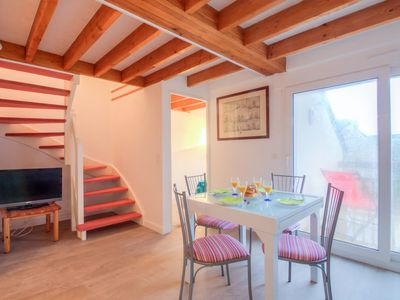 Photo for Apartment Les Reflets de Carnac in Carnac - 4 persons, 2 bedrooms