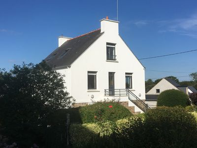 Photo for House two bedrooms near the village of Bono and the sea calm and tranquility