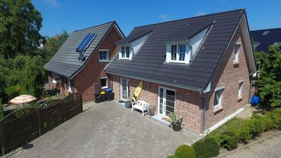 Photo for Apartment / app. for 4 guests with 50m² in Fehmarn OT New Depth (54760)
