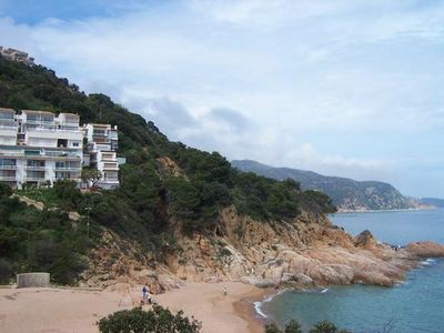 Photo for Holiday apartment Tossa de Mar for 2 - 4 persons with 1 bedroom - Holiday apartment