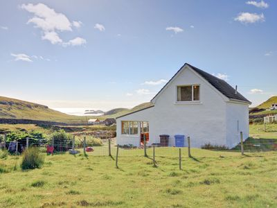 Photo for 2 bedroom accommodation in Kinlochbervie
