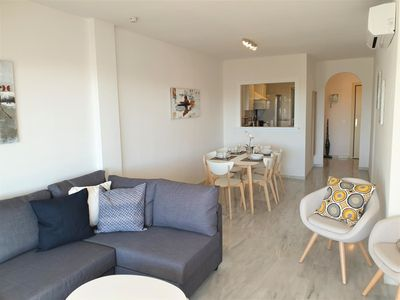Photo for Gran Calahonda Apartment with 2 bedrooms and 2 bathrooms