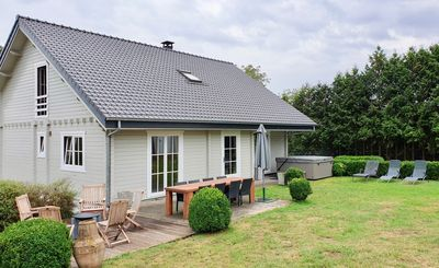 Photo for 4 bedroom accommodation in Durbuy