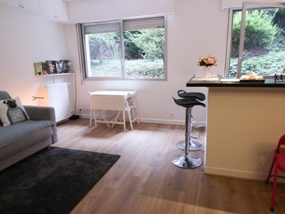 Photo for COMFORTABLE & MODERN STUDIO - CENTER OF PARIS