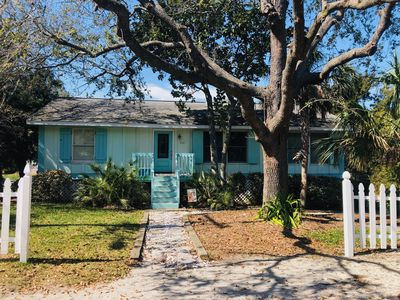 Photo for 'Seaside Getaway' 1 Block From the Beach, 3 From Center Street, Pets Considered