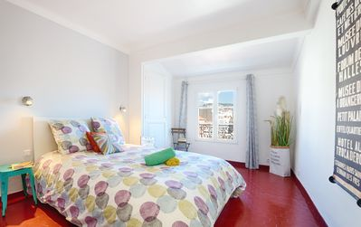 Photo for FEELING RIVIERA - 3 rooms 500 meters from the Palais des Festivals