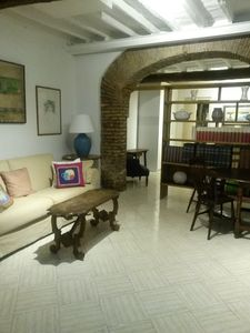 Photo for apartment in a beautiful spot in the center of Rome