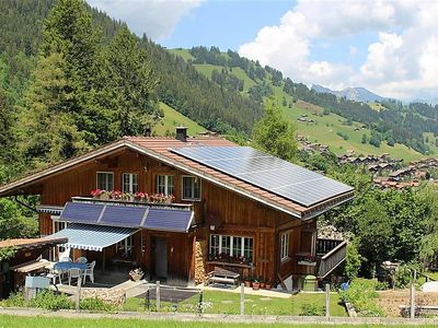 Photo for Apartment Burkhalter in Zweisimmen - 7 persons, 3 bedrooms