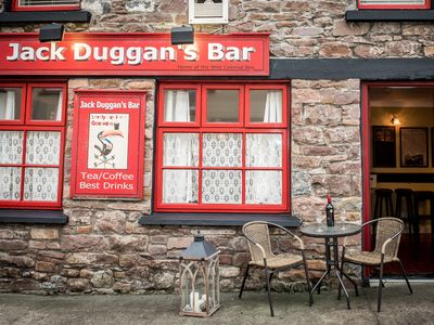 Photo for Private Pub on Ireland's Wild Atlantic Way and close to Killarney (sleeps 10)