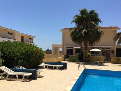 Photo for Sarah's Villa for relaxing holidays in the sun. A real home away from home.
