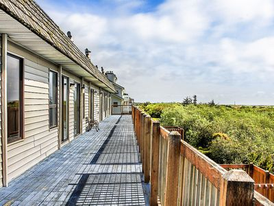 Photo for On Beyond Condo at Ocean Surf Condo #206