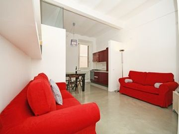 Cozy Apartment Between Trevi Fountain and Colisseum last minute offer!