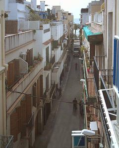 Photo for Old town apartment in the heart of Sitges 80 yards from the beach