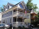 2BR Apartment Vacation Rental in Chautauqua, New York