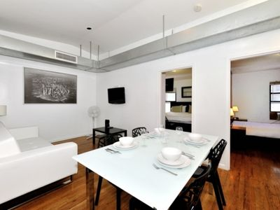 Photo for Upper East Side Comfort 3 Bedrooms Apartment