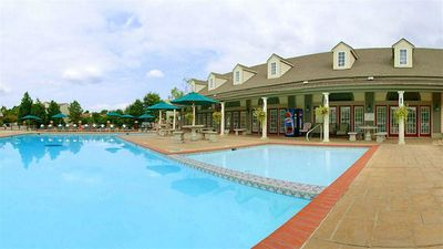 Photo for Wyndham Kingsgate Fully Furnished Condo-Busch Gardens-Waterparks ++!