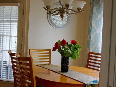 Photo for Beautiful Dog Friendly First Floor Condo Between Lewes and Rehoboth Beach