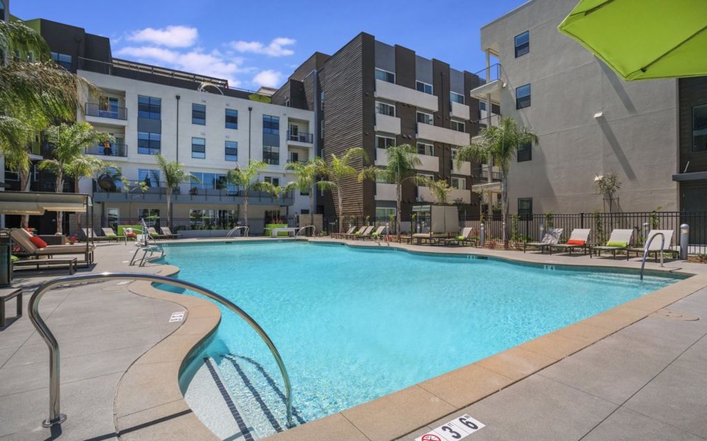 Bright 1BR in Mission Valley by Sonder