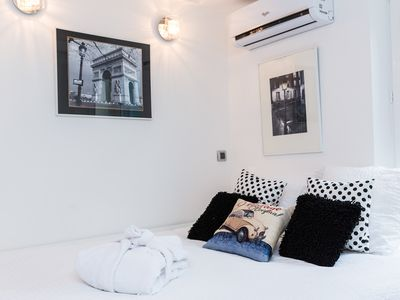 Photo for Cosy and modern studio, in the very heart of Cannes