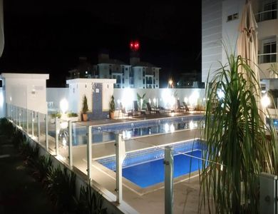 Photo for Large apartment with 03 bedrooms. Swimming pool and barbecue