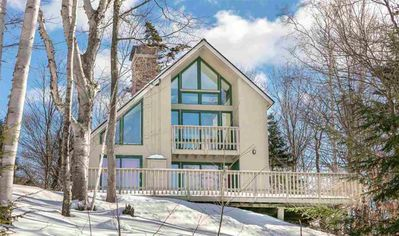 Photo for 3BR House Vacation Rental in Winhall, Vermont