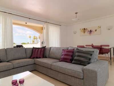 Photo for La Manga Club Resort - Los Olivos 539
