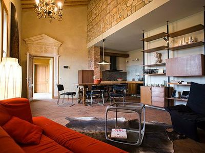Photo for Holiday apartment Volterra for 6 persons with 3 bedrooms - Villa