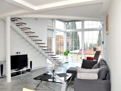 Photo for Tbilisi stay in 5* star Designed & Stylish appartment
