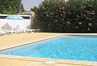 Photo for Private Villa with Heated Pool, near town centre