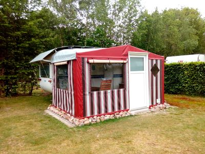 Photo for Caravan for 2 guests with 8m² in Werlte (26435)