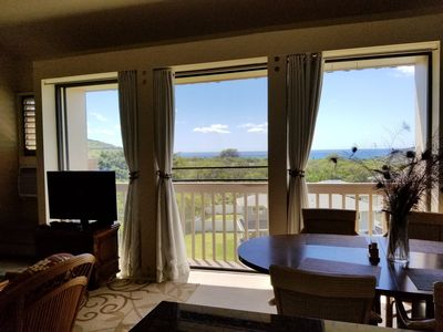 Photo for A/C Ocean View, mins from Beach with Turtles, Dolphins. Sleeps 6.